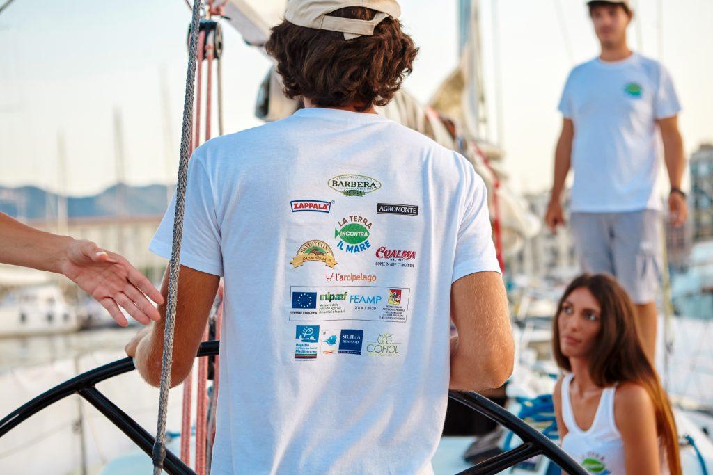 """""""LA TERRA INCONTRA IL MARE""""  Dal 22 al 29 settembre torna l'iniziativa dedicata alle eccellenze del Mediterraneo con un  programma articolato lungo le coste siciliane"""